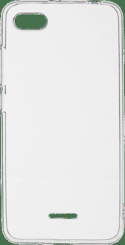 Winner TPU puzdro pre Xiaomi Redmi 6A, transparentná
