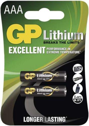 GP B15112 Batéria