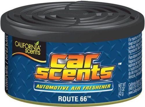 California Scents Route 66 vôňa do auta