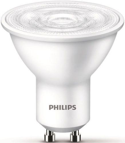 LED Philips žiarovka 6-balenie, 4,7W, GU10, teplá biela