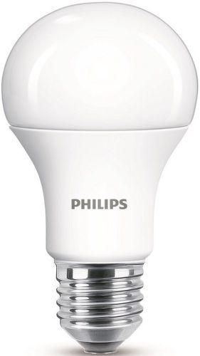 LED Philips žiarovka 2-balenie, 10W, E27, studená biela