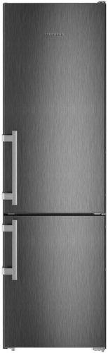 Liebherr CNbs 4015 - čierna kombinovaná chladnička