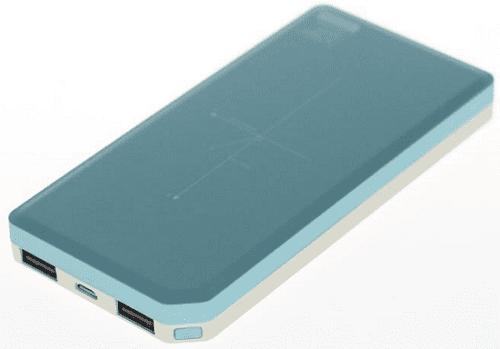 Remax Proda PPP-33 powerbanka, modrá
