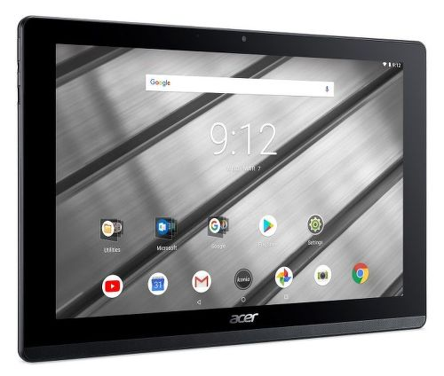 Acer Iconia One 10 Metal B3-A50 sivý