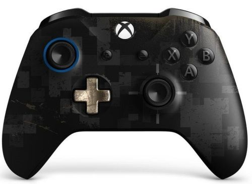 Microsoft Xbox One Wireless Controller PUBG Limited Edition