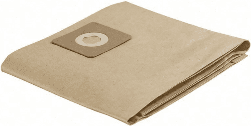 Bosch 2609256F33 Papierové filtračné vrecká