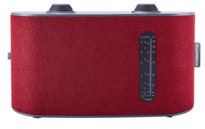 THOMSON RT253 RED