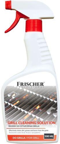 Frischer Profesional FR007 čistič grilov