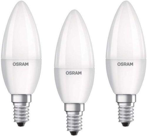 OSRAM CL B 5W/840 E14 LED žiarovka