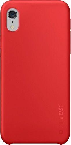 SBS Polo puzdro pre Apple iPhone Xr, červené