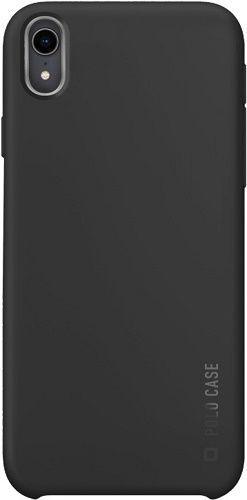SBS Polo puzdro pre Apple iPhone Xr, čierne