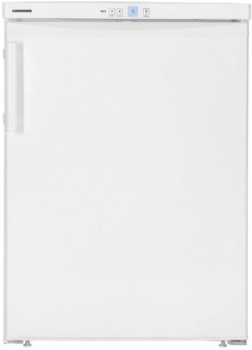 LIEBHERR TP 1764, biela jednodverová chladnička