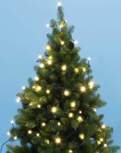 Somogyi KII 200/WW LED Vianočné osvetlenie