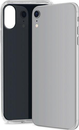 SBS Glue puzdro pre Apple iPhone Xr, čierne