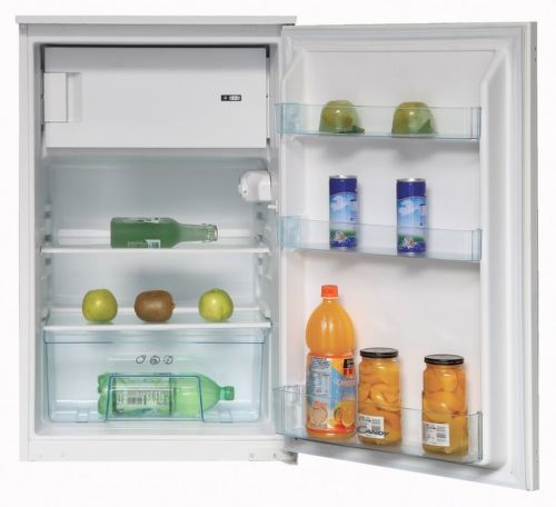 Candy CBO 150 NE, biela jednodverová chladnička