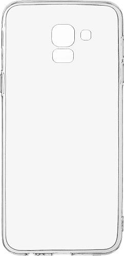 Winner TPU puzdro pre Samsung Galaxy A7 2018, transparentná