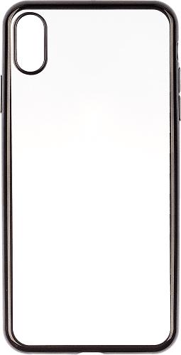 Winner Laser puzdro pre Apple iPhone X a Xs, čierna