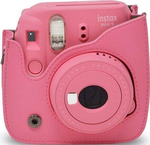 Fujifilm Mini 9 set, ružový