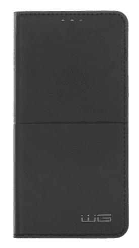 Winner knižkové puzdro pre Huawei Nova 3, čierna