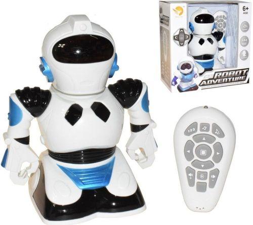 Mini Robot Adventure V2 P08263 robot