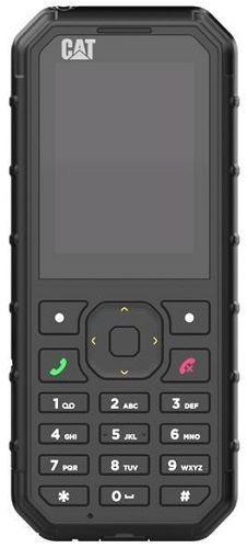 CAT B35 Dual SIM čierny