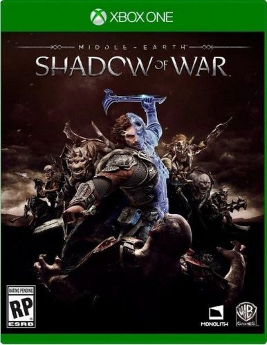XONE - ME: Shadow of War