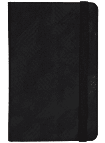 "Case Logic Surefit puzdro na tablet 8"" čierne"