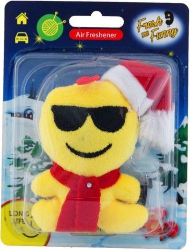 Fresh and Funny Vianočný frajer Hot Apple