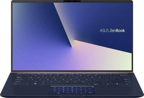 Asus ZenBook 14 UX433FN-A5047T modrý