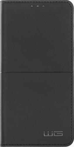 Winner knižkové puzdro pre Honor 10 Lite, čierna