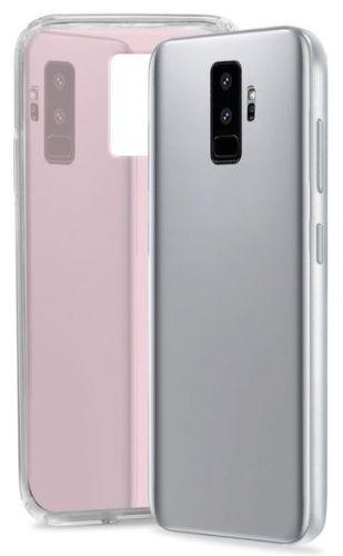 SBS Glue TPU puzdro pre Samsung Galaxy S9+, ružová