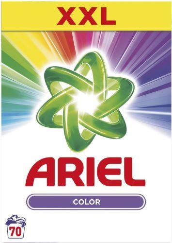 ARIEL Color 5,25kg 70PD, Prací prostried