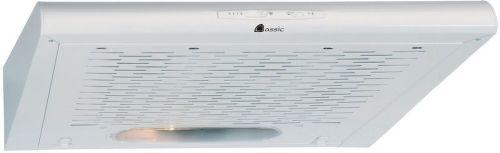 Mora OP 532 W, biely podskrinkový digestor