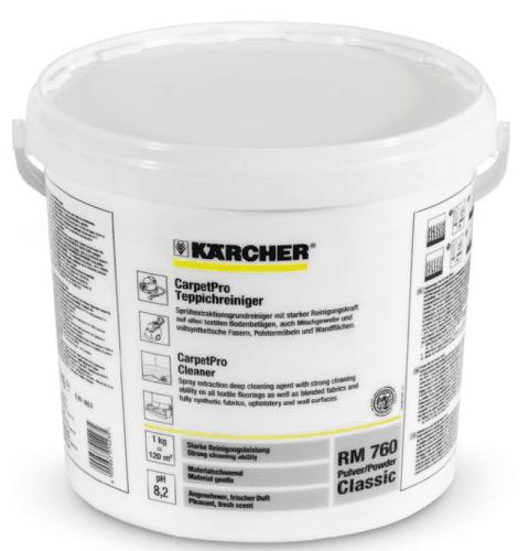 KARCHER RM 760 10kg, čistič kobercov