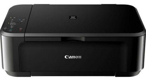Canon PIXMA MG3650s, čierna