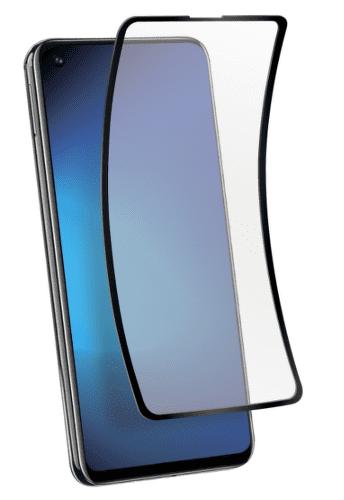 SBS Flexi ochranné sklo pre Huawei P30 Lite, čierna