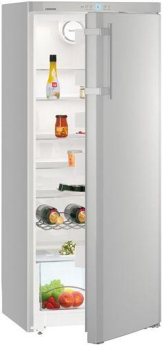 LIEBHERR Ksl 3130 , strieborná jednodverová chladnička