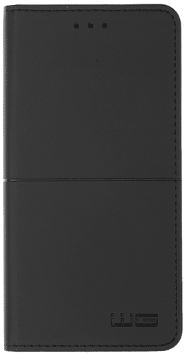 Winner flipbook puzdro pre Huawei P30, čierna