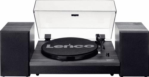 LENCO LS-300 BLK