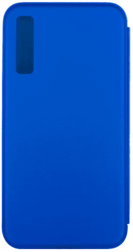 Winner knižkové puzdro pre Samsung Galaxy A7 2018, modrá