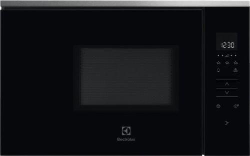 Electrolux 800 FLEX TouchOpen KMFE172TEX, Vstavaná mikrovlnná rúra