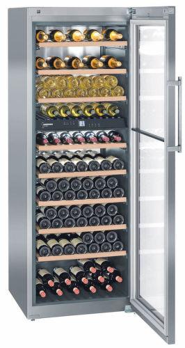 LIEBHERR WTes 5972, chladnička na víno