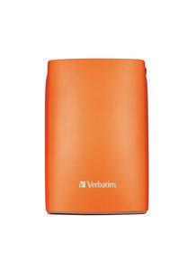 "VERBATIM 500 GB 2,5"", ext. HDD Store 'n' Go Orange"