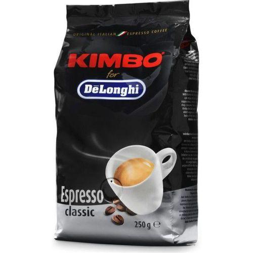 DELONGHI Kimbo Classic 250g Beans, zrnkova kava