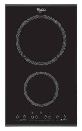 Whirlpool ACM 712/IX, domino inukčná varná doska