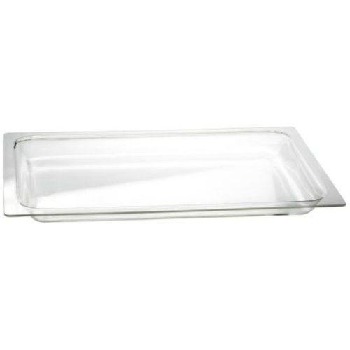 Gorenje 242137, skleneny plech