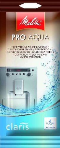 MELITTA PRO AQUA, vodný filter