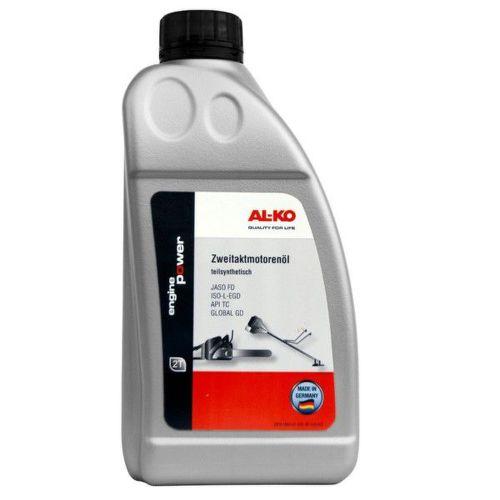 AL-KO 2-takt 1,0 l, olej