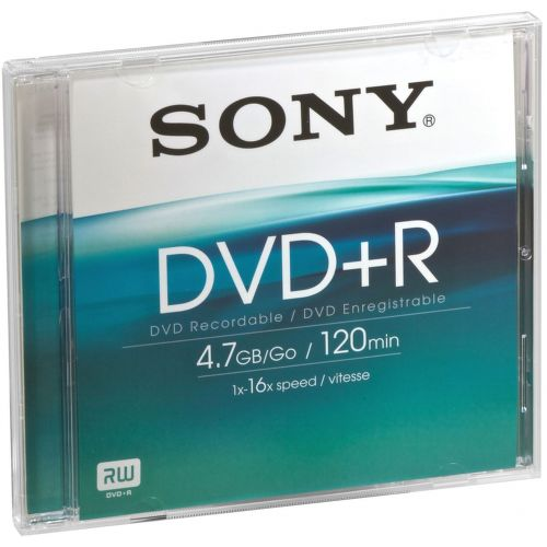 SONY DPR-120AS16