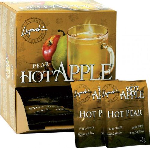 hotapple pear 553